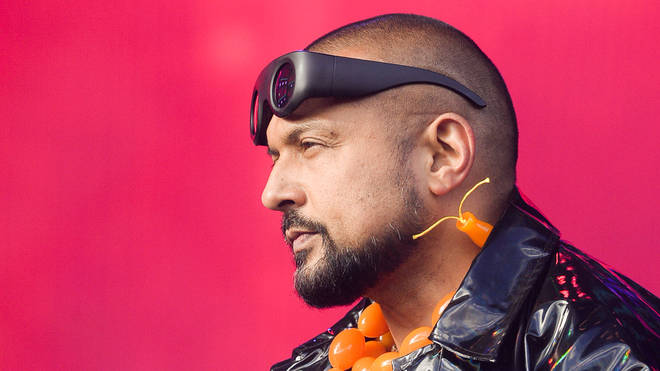 Sean Paul confirmed to play the John Peel stage at Glastonbury 2019
