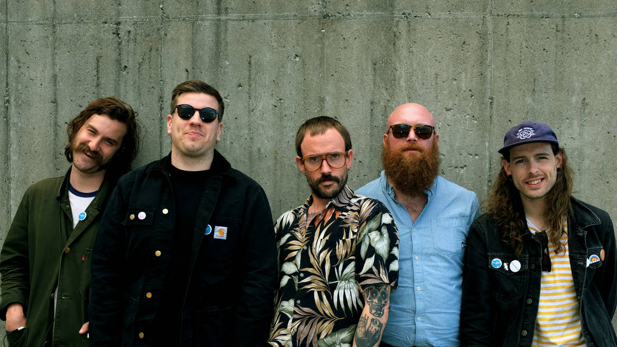 IDLES announce December 2019 UK tour dates: How to buy tickets