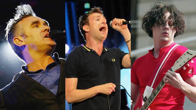 Shortest Songs: Morrissey, Blur, The White Stripes