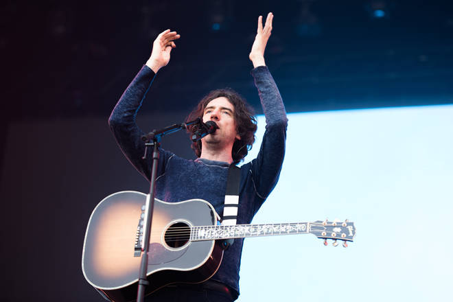 Snow Patrol live in 2019