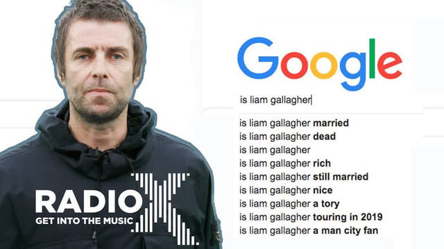 Liam Gallagher | News, Music, Albums, Tours And Live Dates
