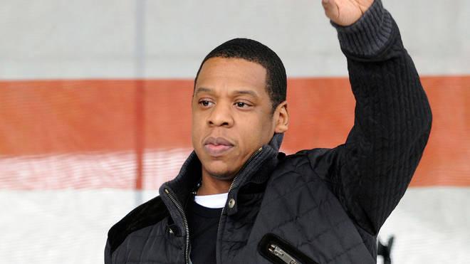 Jay-Z in 2008