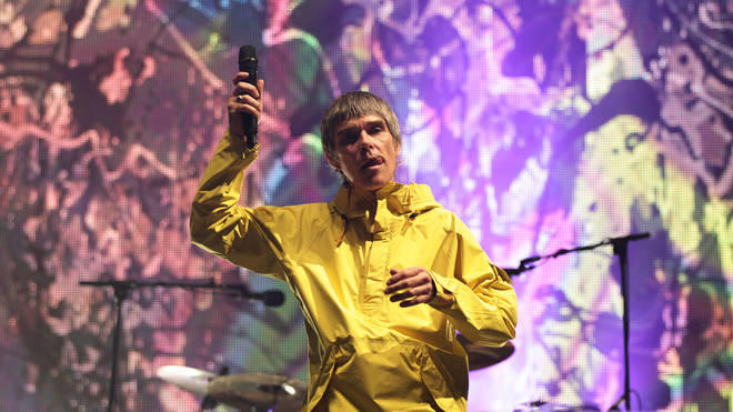 The Stone Roses live in 2013