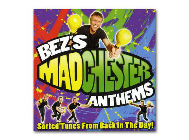 Bez's Madchester Anthems!
