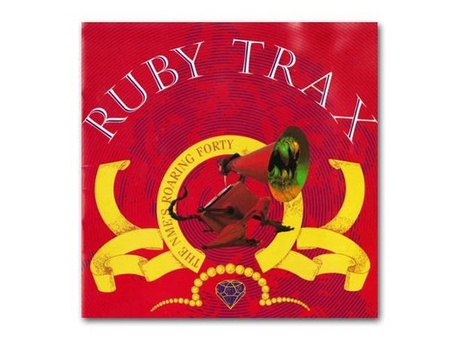 Ruby Trax