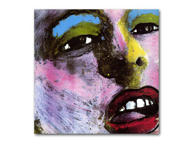 Happy Mondays - Bummed album cover
