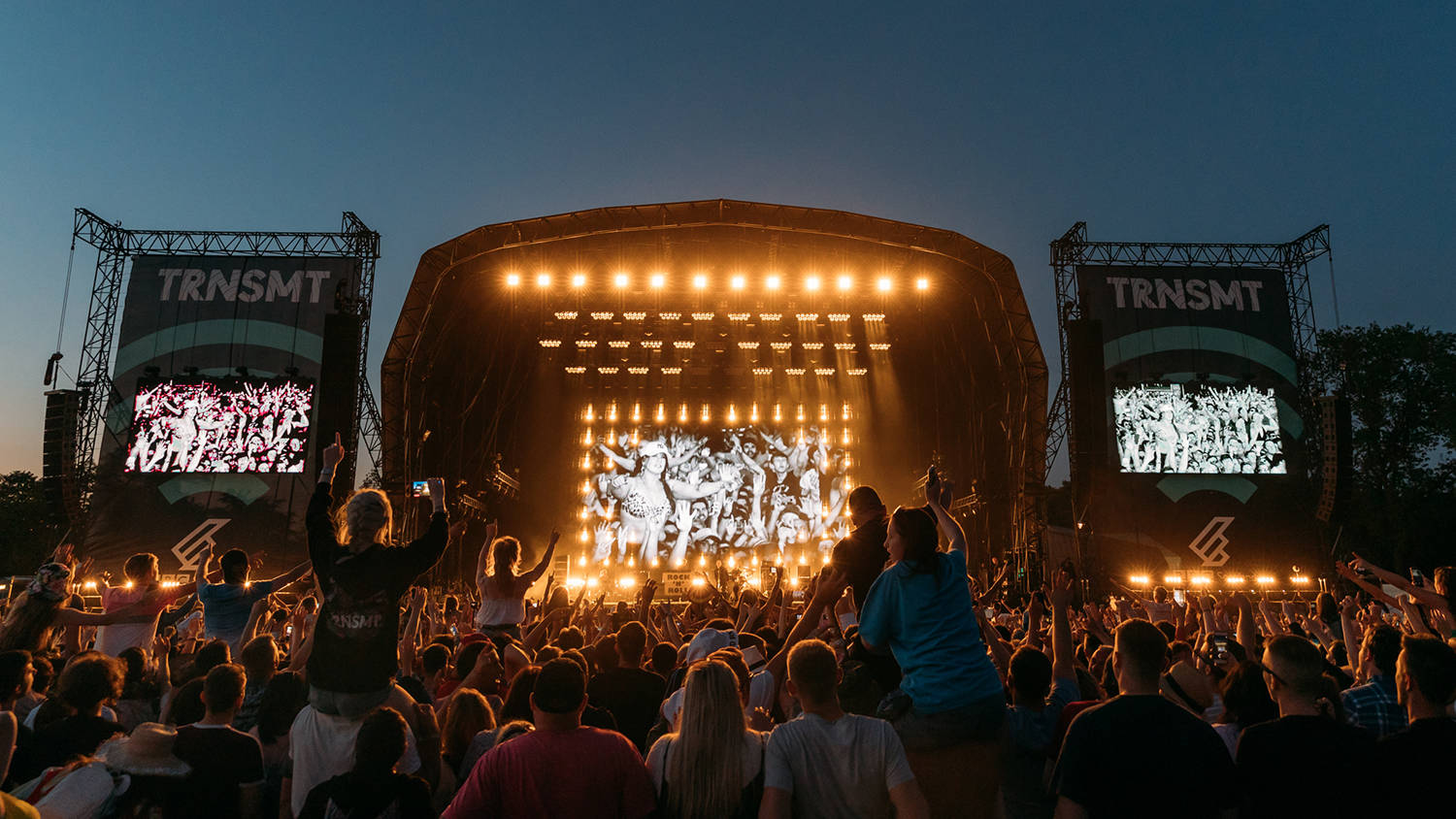 TRNSMT Festival 2020: confirmed dates, early bird ticket sale and more...
