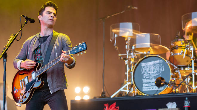 Stereophonics live in 2019