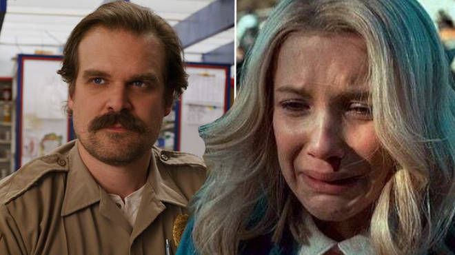 Stranger Things fans are convinced Hopper is still alive