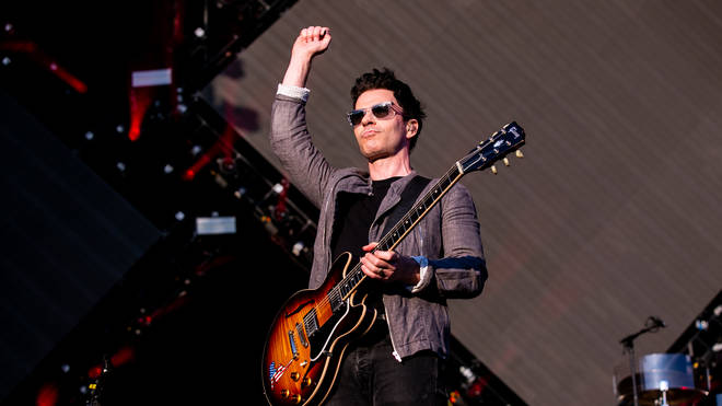 Stereophonics Perform At Singleton Park, Swansea