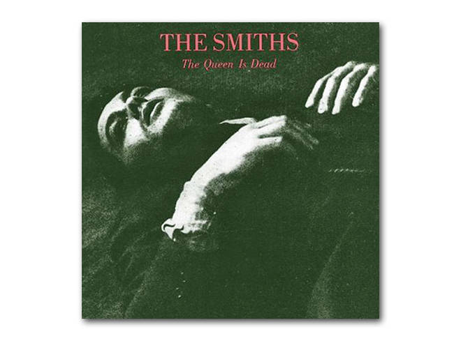 The Smiths - The Queens Is Dead