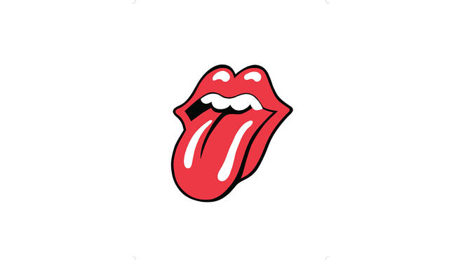 The Rolling Stones Logo 1970