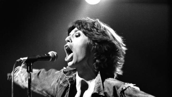 Whats The Surprising Secret Behind The Rolling Stones Logo Radio X