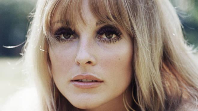 Sharon Tate circa 1965