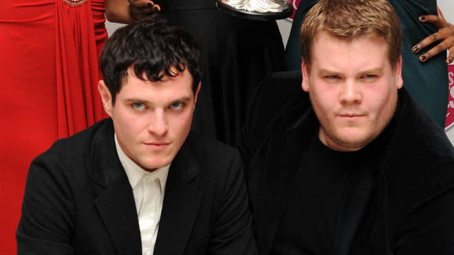 Was there a feud between Gavin & Stacey's James Corden & Mathew Horne?