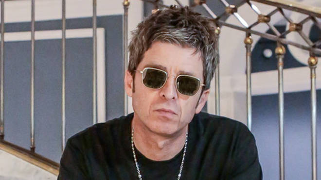 Noel Gallagher July 2019