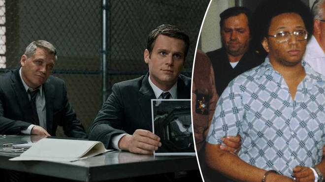 Mindhunter season 2 explores the true story of Wayne Williams and the Atlanta child murders