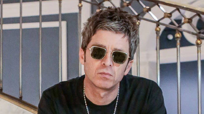 "Noel Gallagher says he's ""ready to call it a day"""