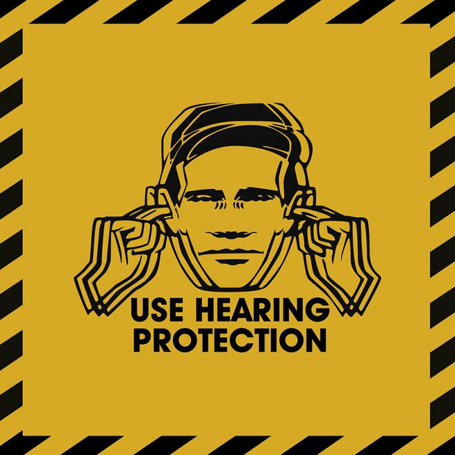 Use Hearing Protection: Factory Records 1978-1979 box set