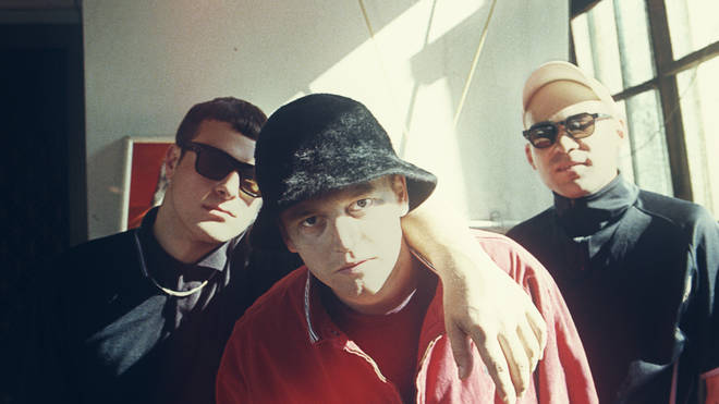 The DMA's