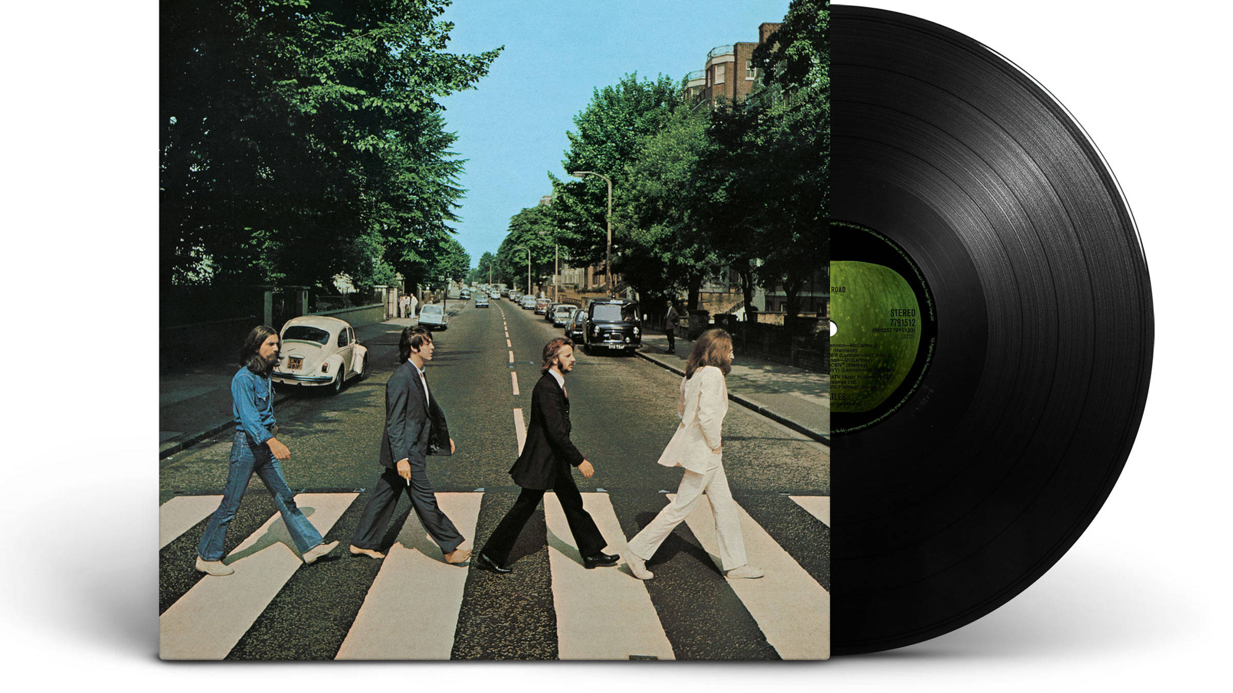 The Beatles to release Abbey Road deluxe box set