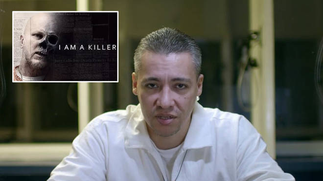 Netflix's new true crime documentary I Am A Killer explores ten Death Row inmates' crimes