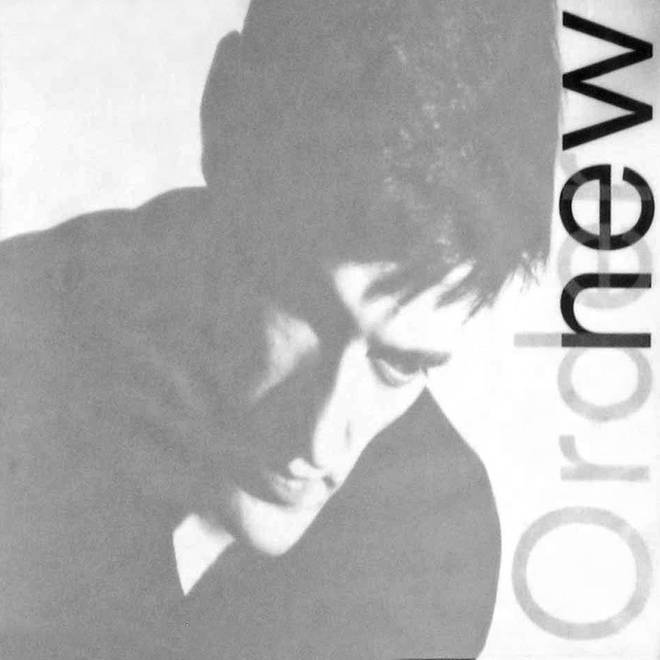 New Order - Low Life album cover