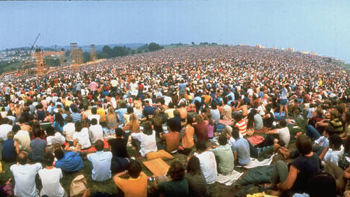 Woodstock at 50: 10 things you didn't know about the