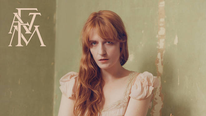 Florence + The Machine - High As Hope album