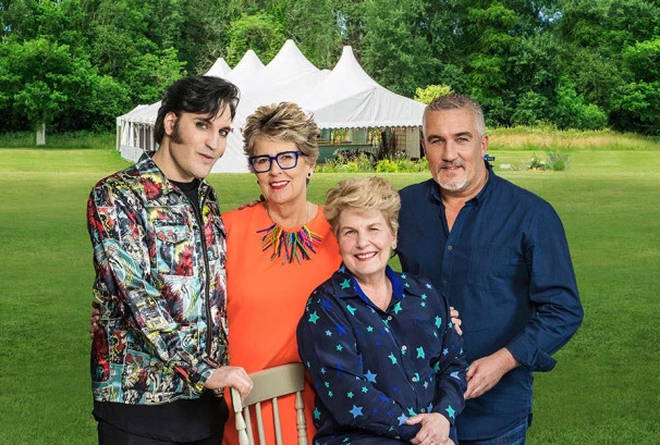 Bake Off is about to return to our screens with a brand new series