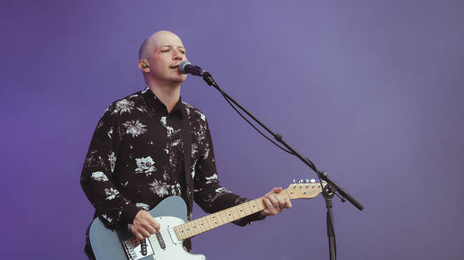 Mogwai at Glasgow Summer Sessions, 16 August 2019