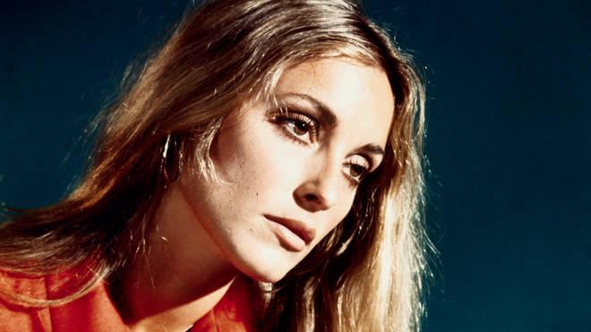Sharon Tate circa 1968