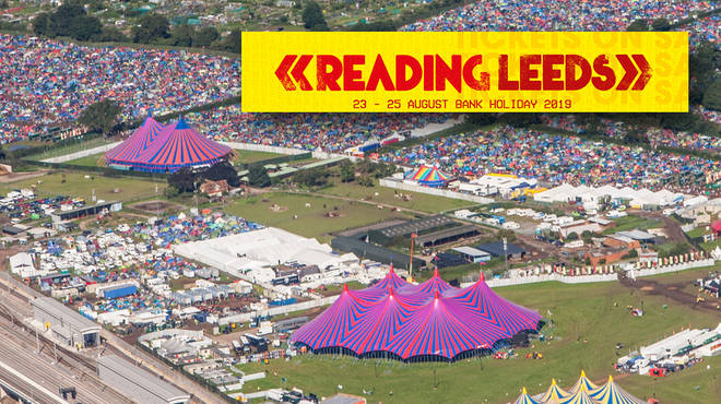 Here's how to get to Reading and Leeds Festival this year