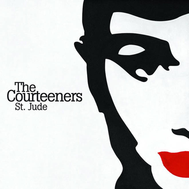 Courteeners - St Jude album cover