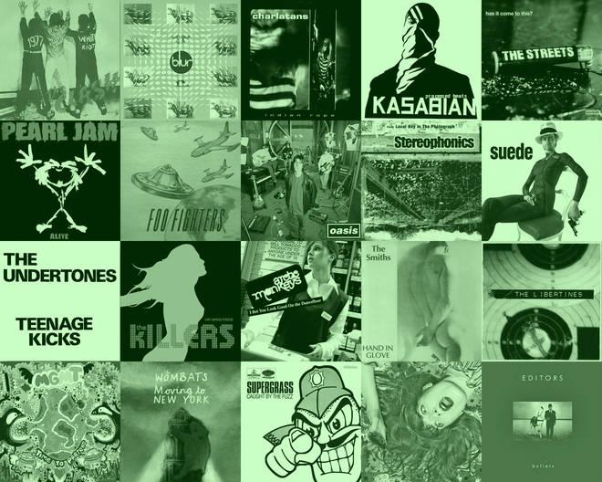 Best Debut Singles