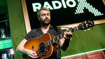 Liam Fray live at Gorilla August 2019