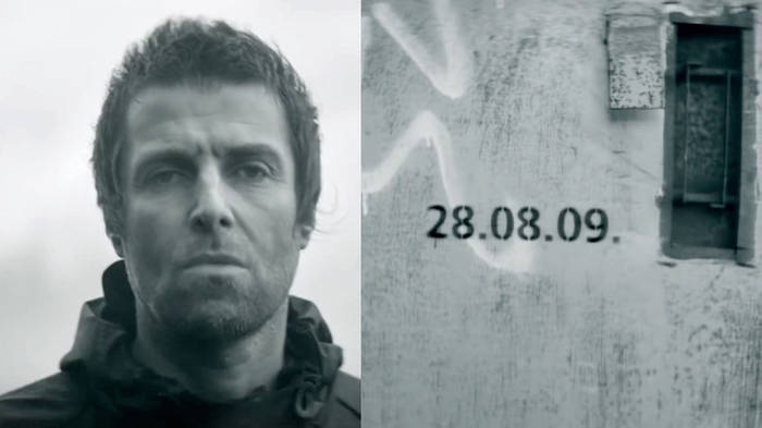 """Liam Gallagher's new video has """"hidden messages"""" for Oasis fans"""