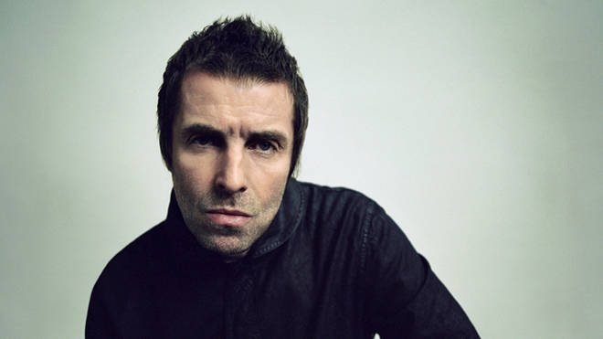 Liam Gallagher in 2019
