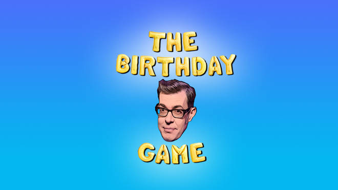 The Birthday Game with Richard Osman