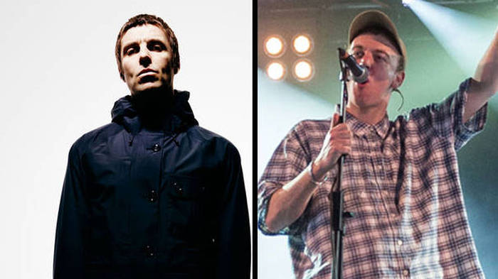 Liam Gallagher responds to fans who want DMA's as support for UK 2019 dates