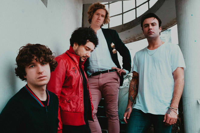LISTEN: The Kooks Are Back With Two New Songs - Radio X