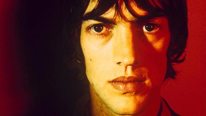 Richard Ashcroft of The Verve in 1997