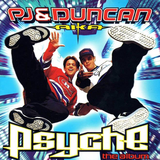 PJ & Duncan's Psyche album