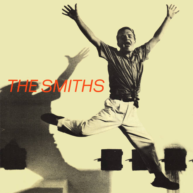 The Smiths - The Boy With The Thorn In His Side single cover
