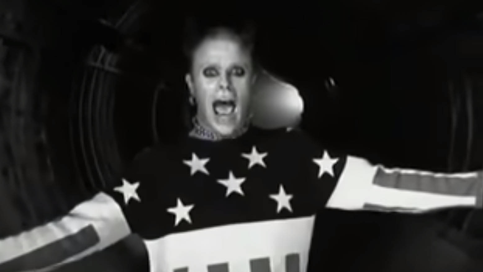 Things you might not know about The Prodigy's Firestarter and its iconic video starring Keith Flint