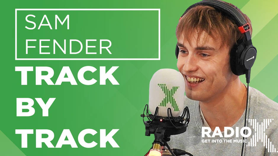 Sam Fender - Hypersonic Missiles track-by-track album review