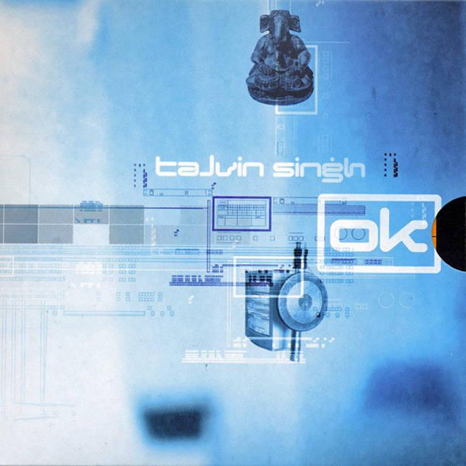 Talvin Singh - OK album cover
