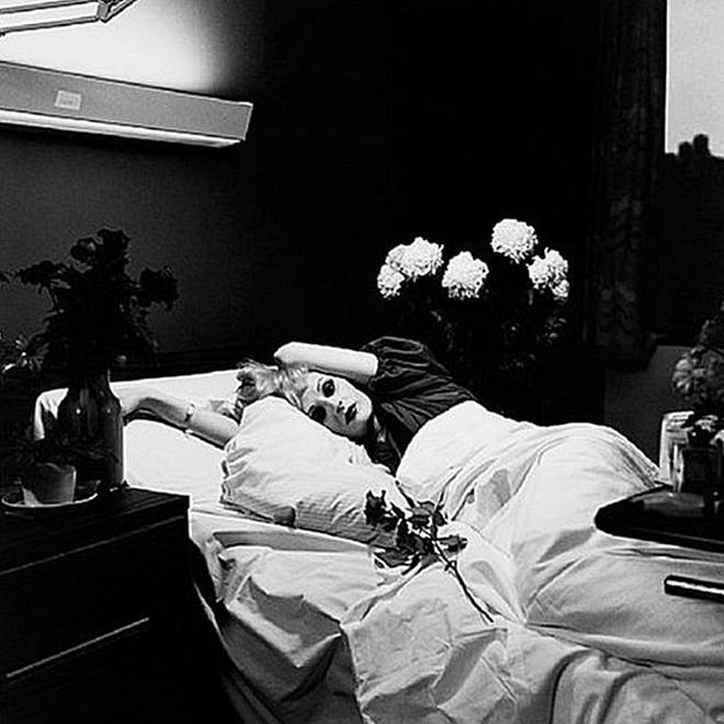 Antony And The Johnsons - I Am A Bird Now album cover