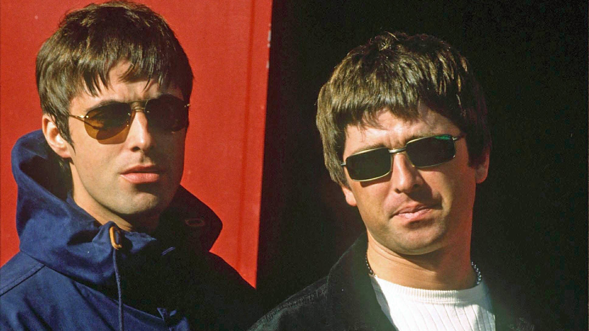 The 10 best Oasis b-sides