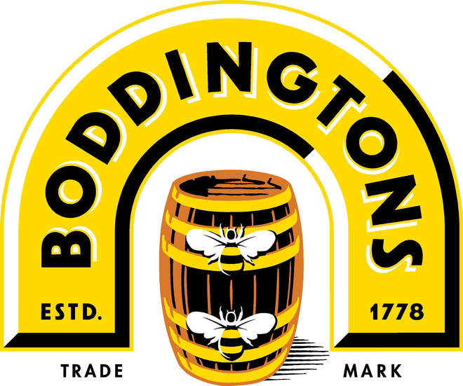 Boddingtons beer logo
